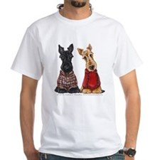 Cute Wheaten scotty Shirt
