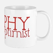 Murphy: Optimist Mug