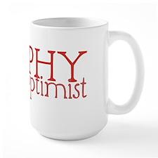 Murphy: Optimist Mug