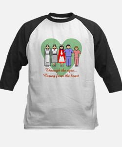 Caring From The Heart Tee
