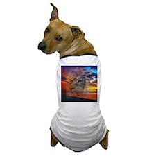 Magic Animals THE LION Dog T-Shirt