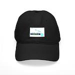 Black Cap for True Blue Hawai'i LIBERAL