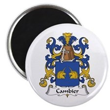 Cambier Magnet