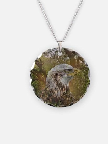 Magic Animals HAWK Necklace