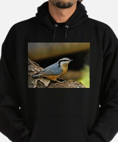 """NUTHATCH POSE"" Hoodie"