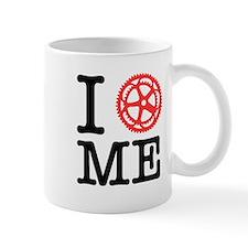 I Bike ME Mug