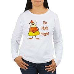 Coming Off A Sugar High T-Shirt