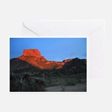 Big Bend Greeting Cards (Pk of 10)