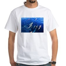 Dolphin Party 3 T-Shirt