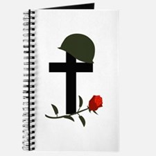 SOLDIERS GRAVE Journal