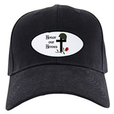 HONOR OUR HEROES Baseball Hat