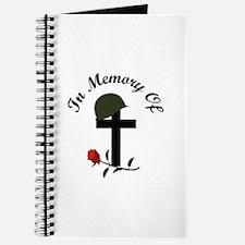 IN MEMORY OF Journal