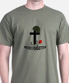 NEVER FORGOTTEN T-Shirt