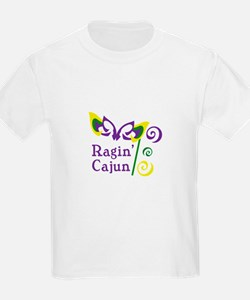 RAGIN CAJUN T-Shirt