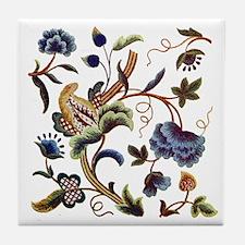 ELIZABETHAN Tile Coaster