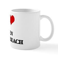 Cute Open house Mug