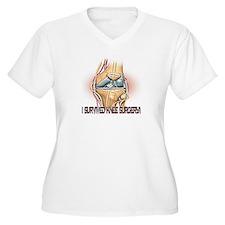 Knee Surgery Gift 4 T-Shirt