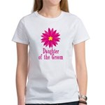 Cool Groom's Daughter Women's T-Shirt