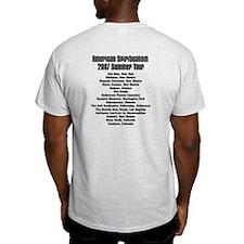 TShirt Vorex Designs T-Shirt