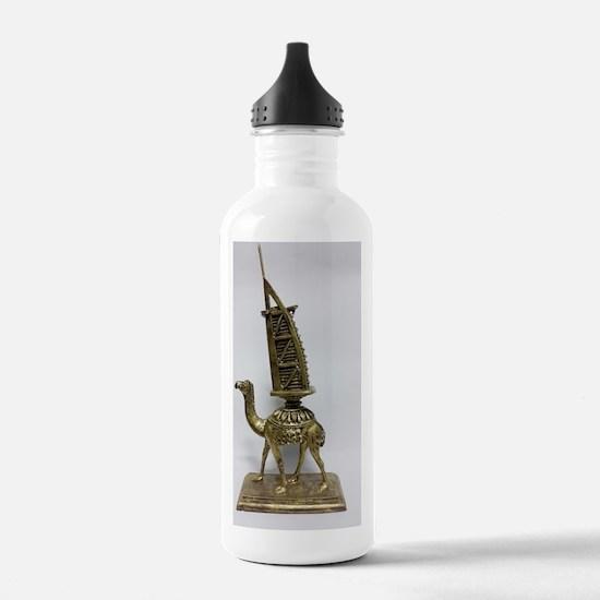 Burj Al Arab Sports Water Bottle