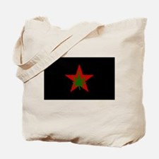 Yippie Flag Tote Bag