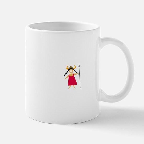 Little Diva Mug