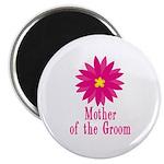 Groom's Mother Magnet
