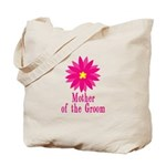 Groom's Mother Tote Bag