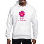 Groom's Mother Hooded Sweatshirt