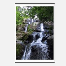 Shenandoah Falls Postcards (Package of 8)
