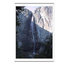 Upper Yosemite Falls Postcards (Package of 8)
