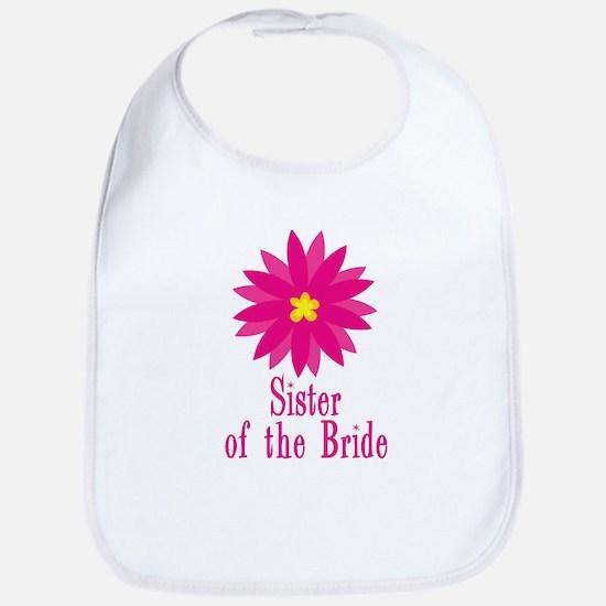 Bride's Sister Bib