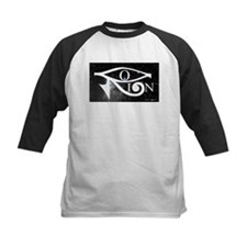 Orion and Eye of Horus Baseball Jersey
