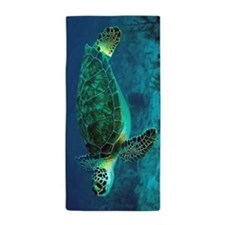 Ocean Turtle Beach Towel