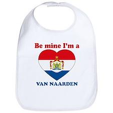 Van Naarden, Valentine's Day Bib