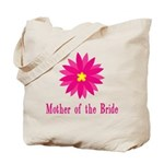 Bride's Mother Tote Bag