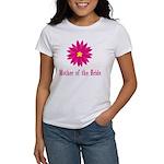 Bride's Mother Women's T-Shirt