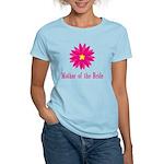 Bride's Mother Women's Light T-Shirt