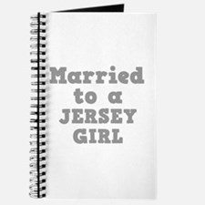 Married to a Jersey Girl Journal