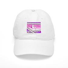Cute Pocketbook Baseball Cap