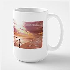 Hope's Horizon Large Mug