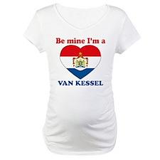 Van Kessel, Valentine's Day Shirt