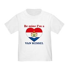 Van Kessel, Valentine's Day T
