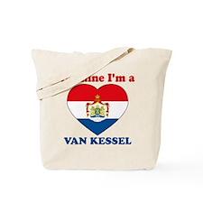 Van Kessel, Valentine's Day Tote Bag