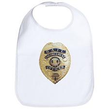Bail Enforcement Officer Bib