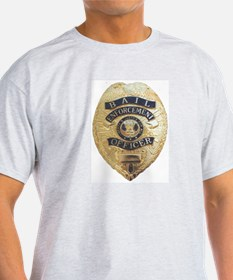 Bail Enforcement Officer T-Shirt