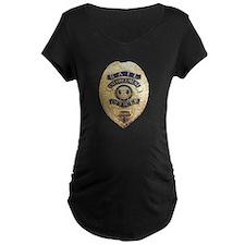 Bail Enforcement Officer T-Shirt