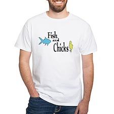 Fish and Chicks Shirt