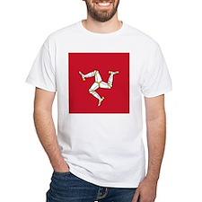 Flag of Mann Shirt