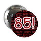 85th birthday Single